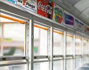 RCPT Interior Advertising